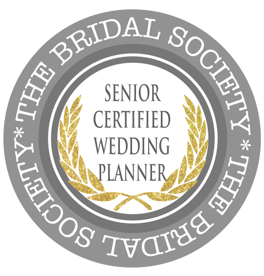 The Bridal Society Certified Wedding Planner ♥ Ceremonies by the Sea