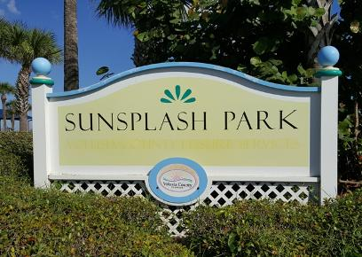 Sunsplash Park Daytona Beach