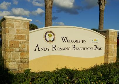 Andy Romano Beachfront Park Ormond Beach