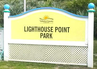 Lighthouse Point Park Ponce Inlet