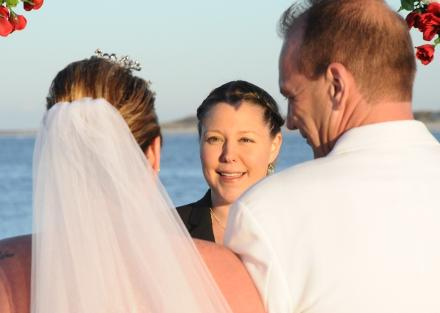 Nicole & Rich ~ Ponce Inlet ♥ Jillian Shaw ~ Wedding Officiant ♥ A Lovely Engagement ♥ Ceremonies by the Sea ~ New Smyrna Beach, FL